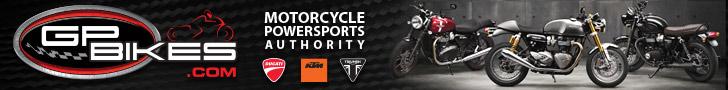 Shop GP Bikes!