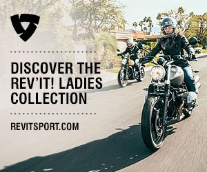 Discover the REVIT! Ladies Collection