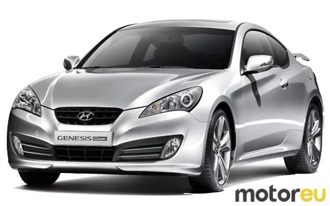 Hyundai Genesis Coupe 2 0 T 275 Hp 2013 2013 Mpg Wltp Fuel Consumption