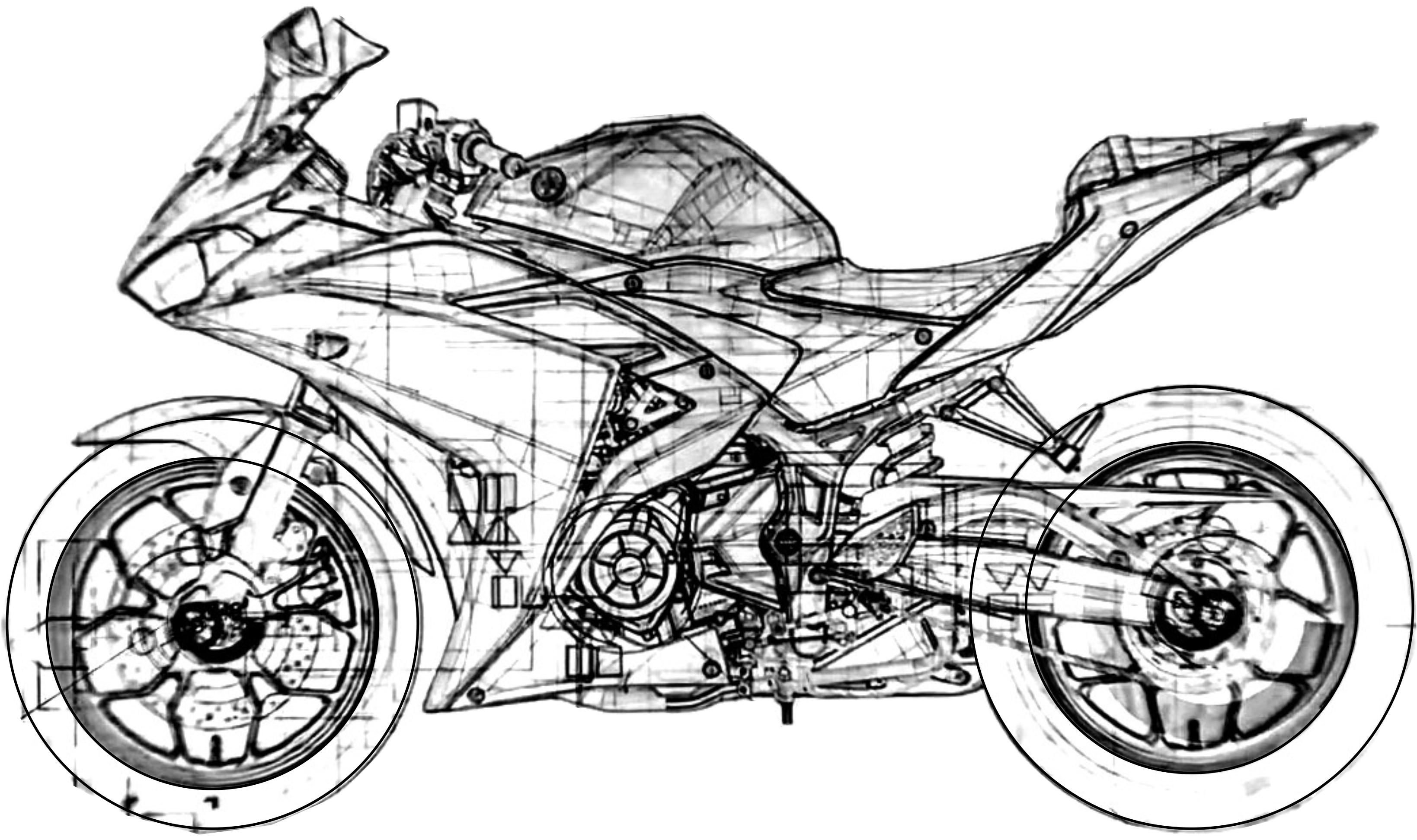 Tentang Yamaha R25