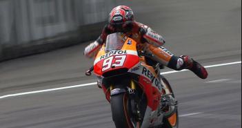 Marc Marquez TT Assen 2014