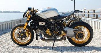 Naked Ducati 1098
