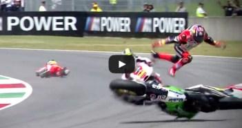 Hoogtepunten van motoGP 2014 Motorfans