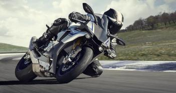 Yamaha R1M uitverkocht