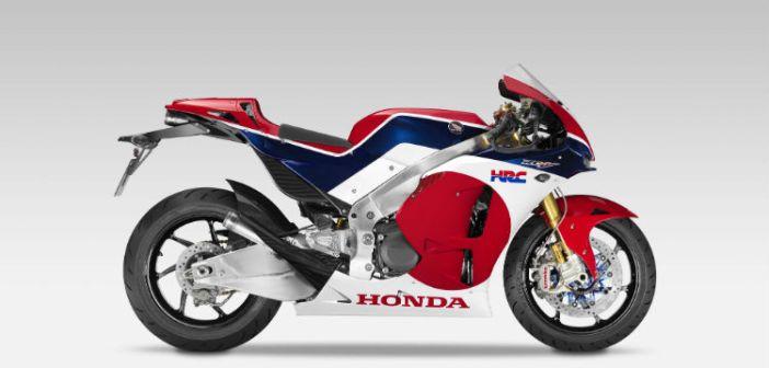 Honda RC213 V-S MotoGP replica