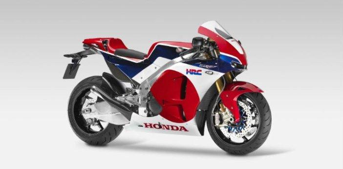 Honda RC213 V-S 2015 MotoGP