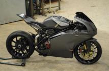 Ducati 999 by Arete Americana