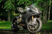 Ducati 1199 Panigale Carbon by Arete Americana