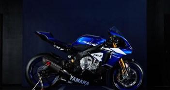 Yamaha World Superbike