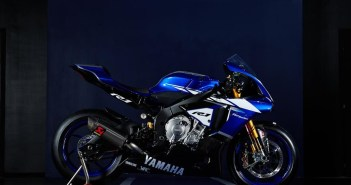 Yamaha World Superbike