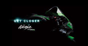 Kawasaki Ninja ZX-10R 2016