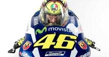 Rossi MotoGP Yamaha 2016