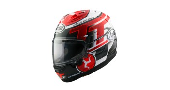 Arai TT Isle of Man helm