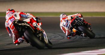 MotoGP 2016 update