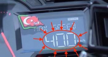 snelste motoren 2017