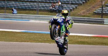 BREAKING: Rossi tekent voor 2 jaar bij