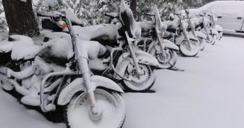 motorverzekering winterstop