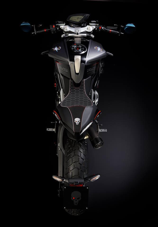 MV Agusta RVS01 dragster 800