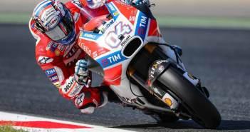 Uitslag MotoGP Catalunya Barcelona