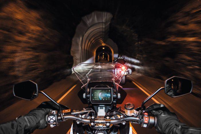 KTM 1290 Super Adventure R 2017 review