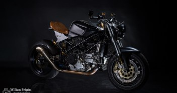 Ducati ST4S cafefighter