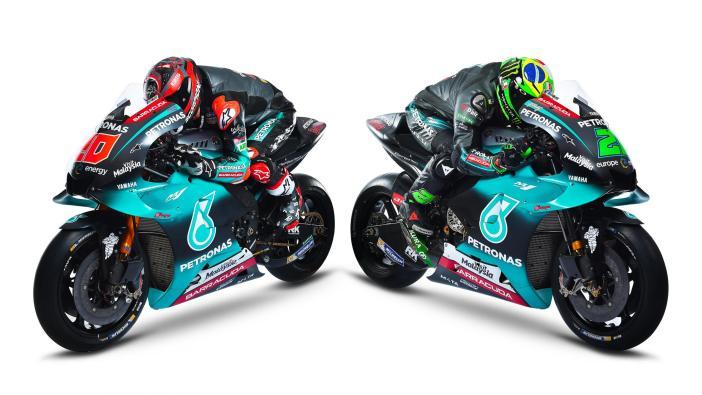 Petronas 2019 MotoGP