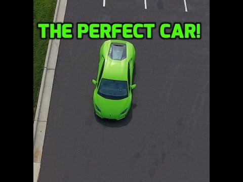 THE PERFECT CAR | 2017 Lamborghini Huracan
