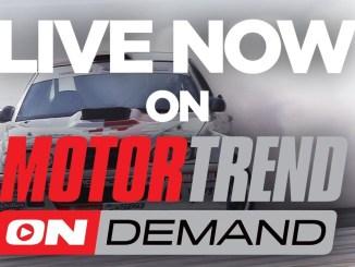 TEASER! Formula D, Atlanta—Team Drift Challenge - Modified Ep