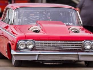 These Turbos Are MASSIVE - BEAST Impala!