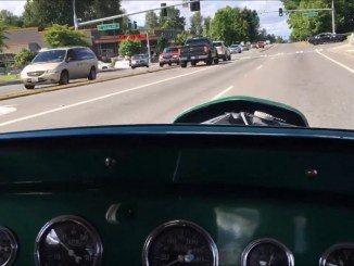 Model A hot rod first drive! Maiden Voyage