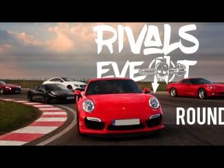 Trailer | Rivals | Round 1