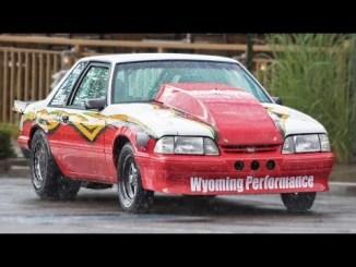 2000hp STREET CAR - 118mm Turbo!