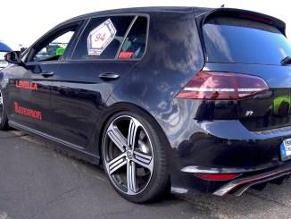 420HP Volkswagen Golf 7 R w/ LOUD LEVELLA Exhaust System!