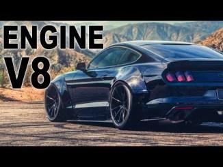 Best of V8 Engine