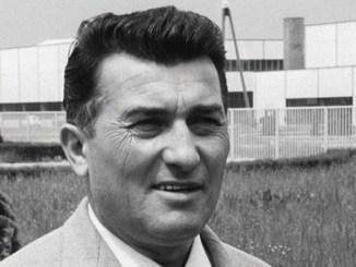 Ferruccio Lamborghini, a biography