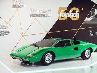 High-Resolution Lamborghini Photos