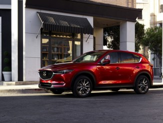 Mazda Reports July Sales Results - Aug 3, 2021