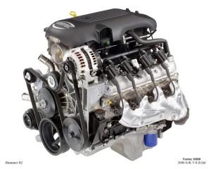 Foto H2 Hummer Motores Gasolina