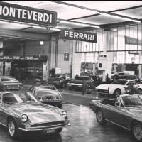 Historia de Monteverdi