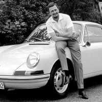 """Porsche 911 """"901"""""""