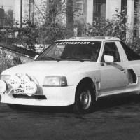 Moskvitch 2141 KR