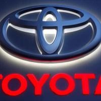 Historia de Toyota