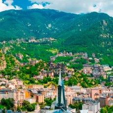 Viaja Andorra en Motorhome