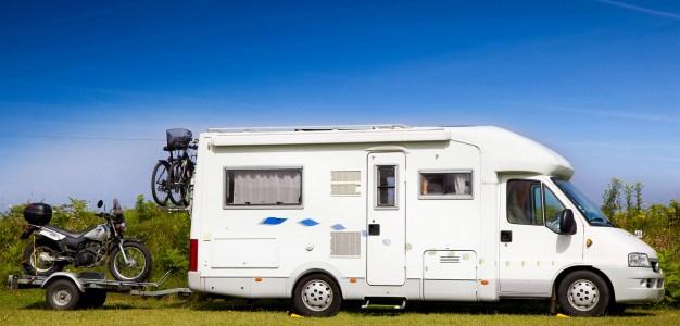 Viajar en motorhome: ventajas y desventajas