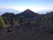 Volcanic walk