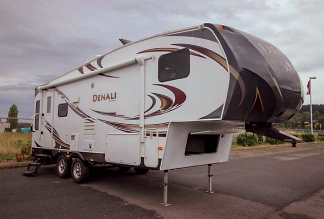 RVs For Sale At Your Local RV Dealer