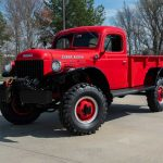 This 1952 Dodge Power Wagon Is For Sale And It S Awesome Motor Illustrated