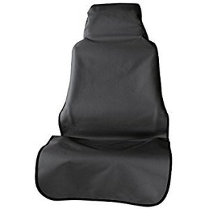 Aries Automotive 3142 09 Black Universal Bucket Seat Cover