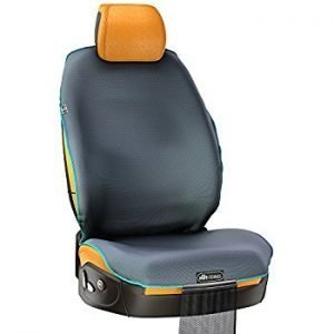 Fit-Towel universal fit car seat sweat protector
