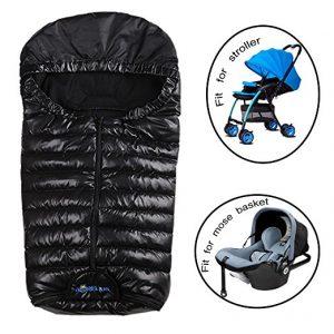 Aurelius Universal Baby Bunting Bag